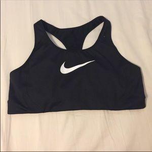 NWOT Nike high impact sports bra -XL